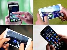 Best Smartphones Under Rs. 15,000 (July 2017)