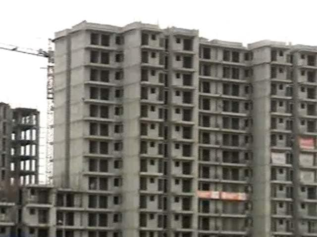Video : Report Card Of States And The Progress Made In Setting Up Of Realty Regulator
