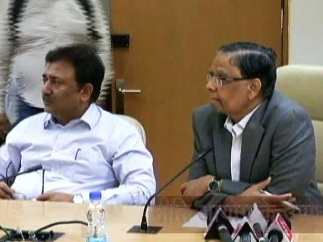 Videos : नेशनल रिपोर्टर : नीति आयोग के उपाध्यक्ष अरविंद पनगढ़िया का इस्तीफा
