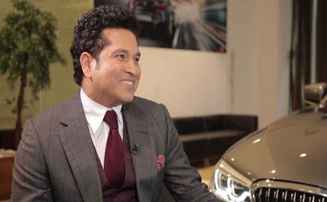 Video : Rapid Fire Round With Master Blaster Sachin Tendulkar