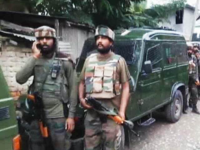 Video : जम्मू पुलिस ने पाकिस्तान उच्चायोग से दुजाना का शव ले जाने को कहा