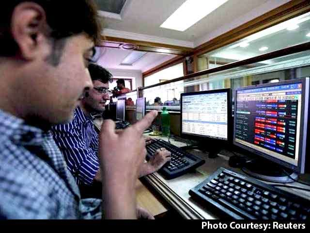 Video : Markets Give Up Gains Ahead Of RBI Policy Review