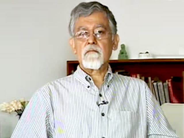 Expect Banks To Cut Lending Rates, Says Arvind Virmani