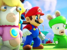 Mario + Rabbids Kingdom Battle: Everything You Should Know
