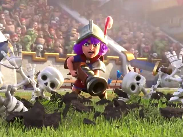 Video : 6 Tips to Crush Your Opponents in Clash Royale