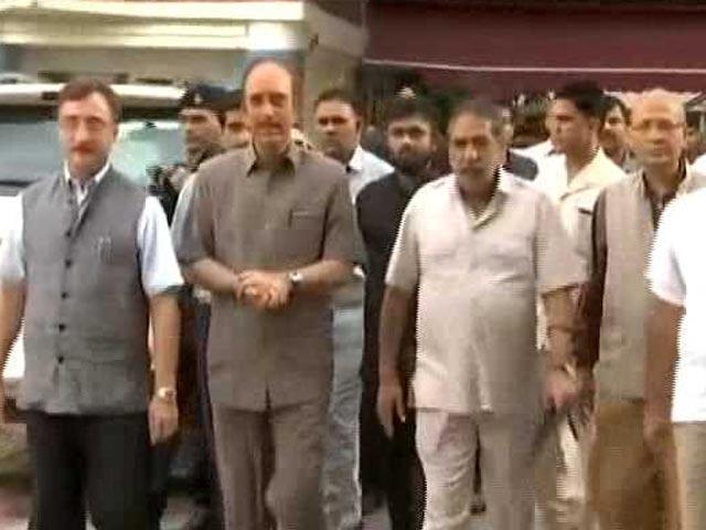 Videos : MoJo: दिलचस्प हो सकता है गुजरात में राज्यसभा चुनाव