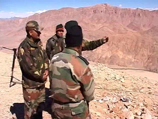 Video : No Troop Reduction By India At Doklam, Say Sources, Rebutting China's Claim
