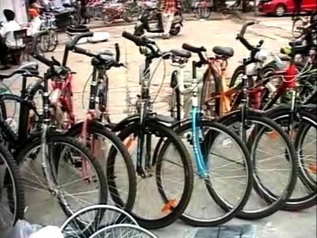 One Month Of GST: A Long Road Ahead For Punjab's Bicycle Industry