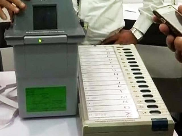 Video : Gujarat Rajya Sabha Polls To Be Held With NOTA Option, Says Supreme Court