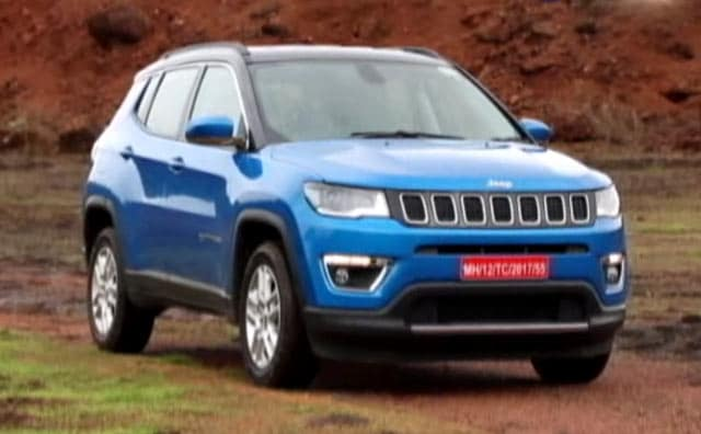 Video : Jeep Compass Launch, RFC, Maruti's NEXA Service Centre & Monsoon Tips for 2 Wheelers