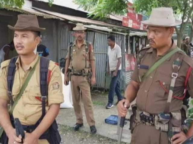 Video : Assam Urges Centre For CBI Probe In Kokrajhar Student Leader's Murder