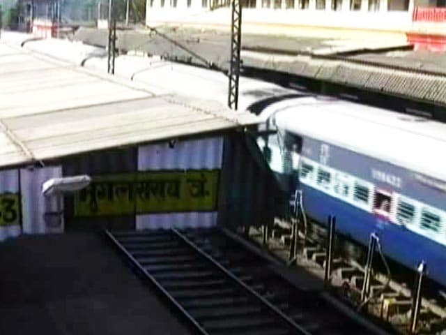 Video : MoJo: मुगलसराय स्टेशन का नाम बदलने पर राज्यसभा में हंगामा
