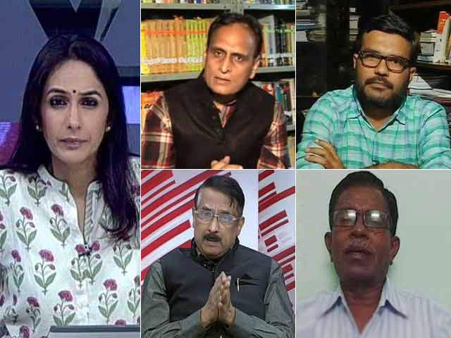 Video : Kerala Political Killings: Should There Be A Judicial Probe?