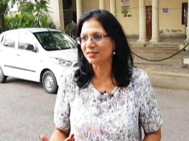 Video : Meet Dr Archana Sharma, An Indian Scientist At CERN