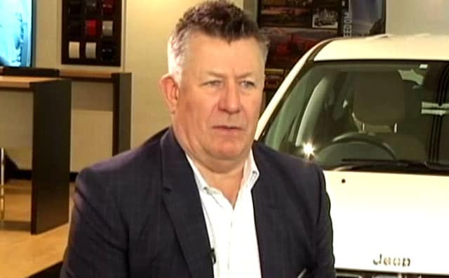 Video : In Conversation With Kevin Flynn, President FCA India