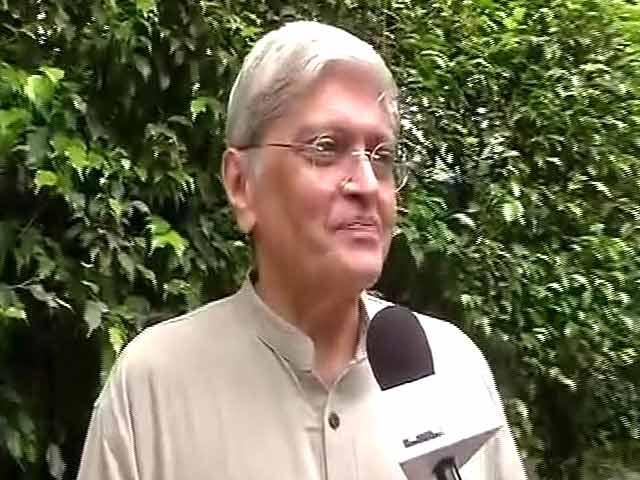 Videos : एनडीए के प्रत्याशी बहुत अनुभवी हैं : गोपाल कृष्ण गांधी