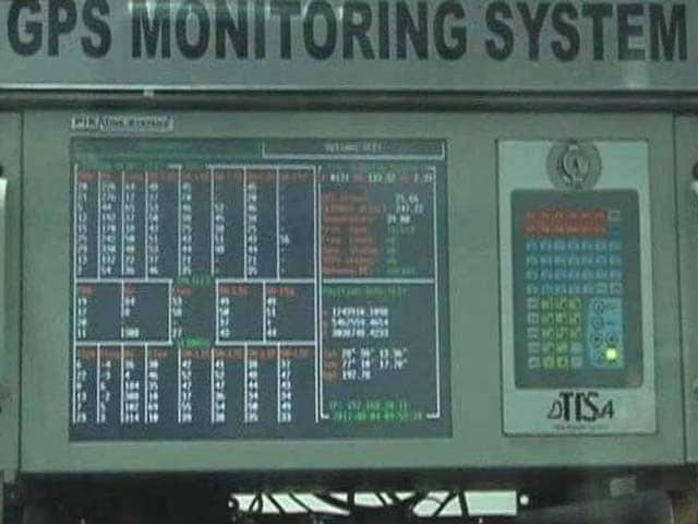 Video : Desi GPS Syncs Up With Indian Standard Time, Will Boost Cyber Security