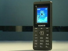 Feature Phones With an Edge