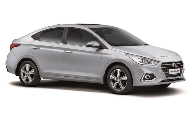 New 5th Gen Hyundai Verna First Look