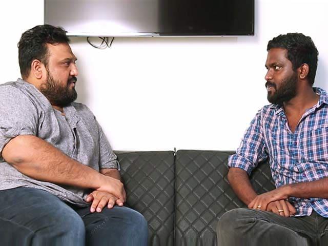 'அஜித் சொல்றதையே கேக்கமாட்டாரு' - இயக்குனர் சிவா