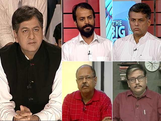 Video : Raids: Anti-Corruption Or Anti-Opposition?