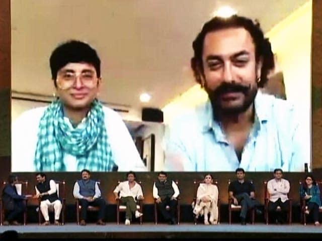 Videos : आमिर ख़ान और उनकी पत्नी किरण राव को हुआ स्वाइन फ़्लू