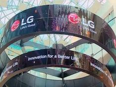 LG Landmark Signage Launched