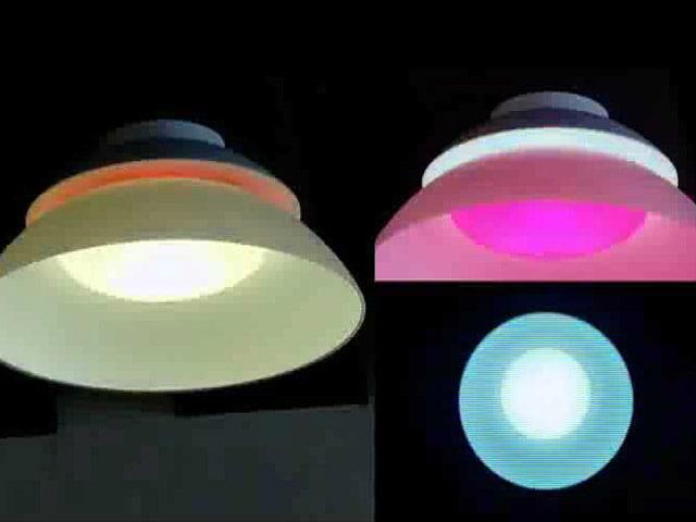Video : Philips Hue: Smart-Home Innovation Reloaded