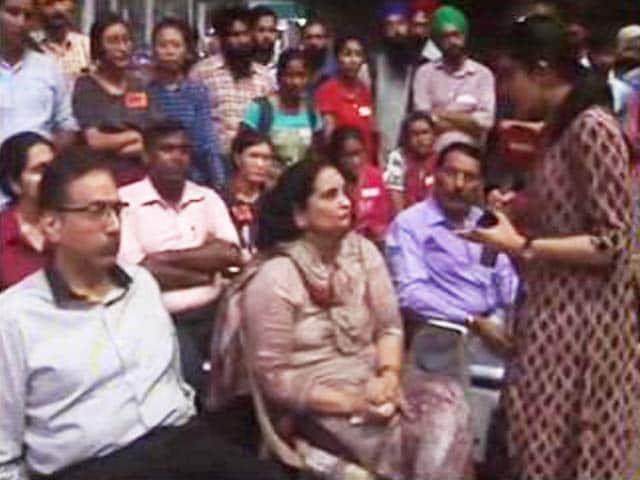 Video : Haryana: From Beti Bachao To Beta Bachao?