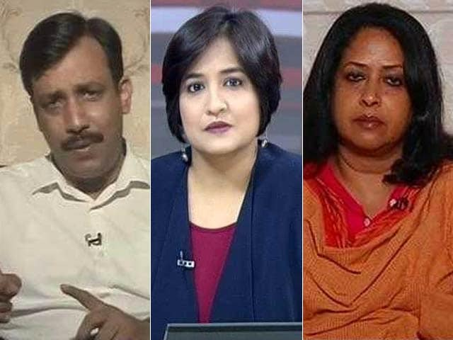 Video : Chandigarh To Fatehabad: Politicians On Power Trip