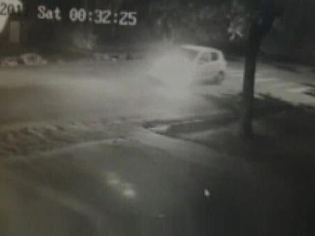 Videos : चंडीगढ़ स्टॉकिंग केस : CCTV फुटेज मौजूद, बीजेपी ने कहा - पुलिस चाक-चौबंद