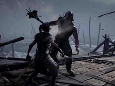 Hellblade: Senua's Sacrifice Review