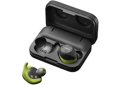 Jabra's Wireless Earpods