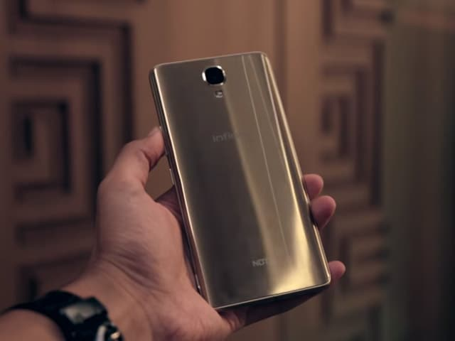 Video : To 'Infinix' and Beyond