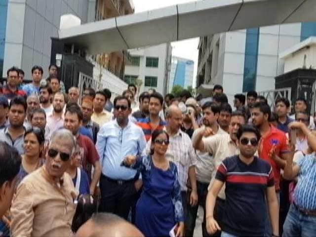 Videos : बैंकों ने उठाई आम्रपाली बिल्डर्स की संपत्ति कुर्क करने की मांग
