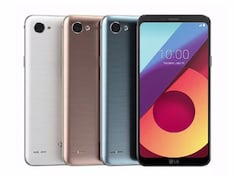 360 Daily: Lenovo K8 Note , LG Q6 and Gionee A1 Lite Launched in India, and More