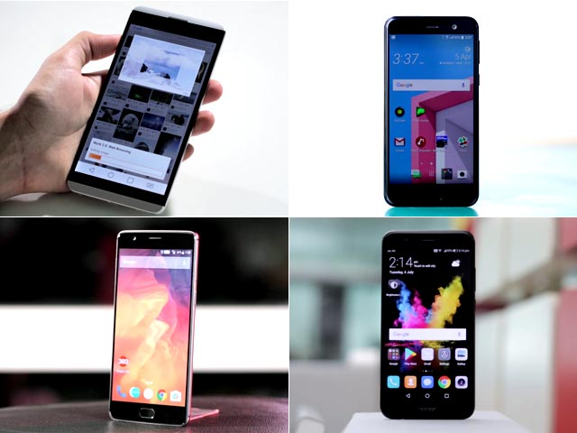Video : 5 Best Phone Cameras at Rs. 30,000