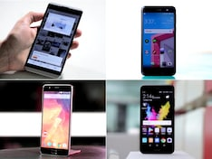 5 Best Phone Cameras at Rs. 30,000