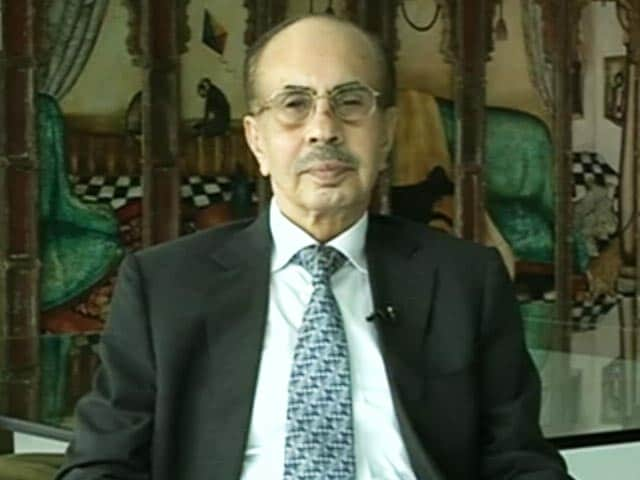 Video : India To Be Largest Economy By Purchasing Power Parity By 2050: Adi Godrej