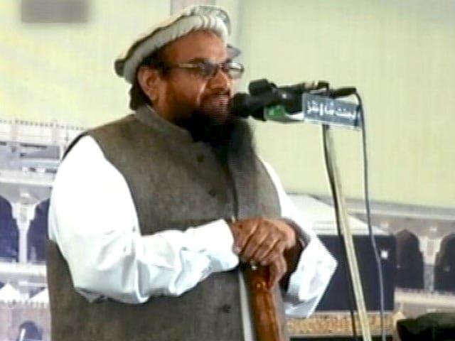 Video : आतंकी हाफिज सईद ने बनाई राजनीतिक पार्टी