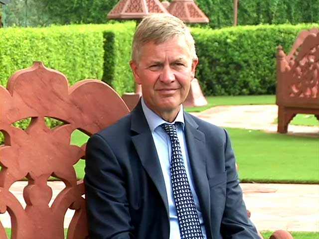 Video : United Nations Environment Programme Chief Supports Swachh Bharat Campaign