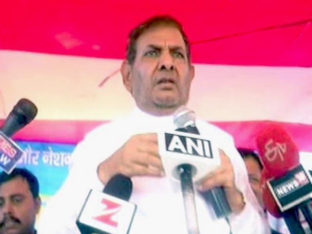 Video : बिहार में दो जनता दल, एक सरकारी और एक जनता का : शरद यादव