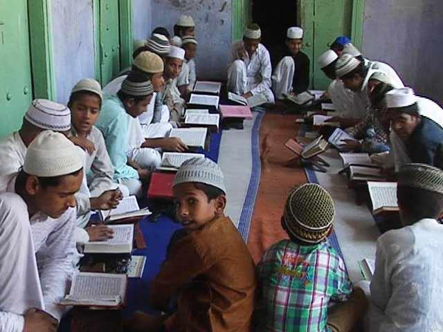 Video : बड़ी ख़बर : उत्तर प्रदेश के मदरसों की देशभक्ति का टेस्ट