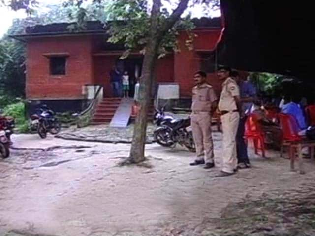 Video : In UP Village Where 17-Year-Old Was Murdered, More Tales Of Horror