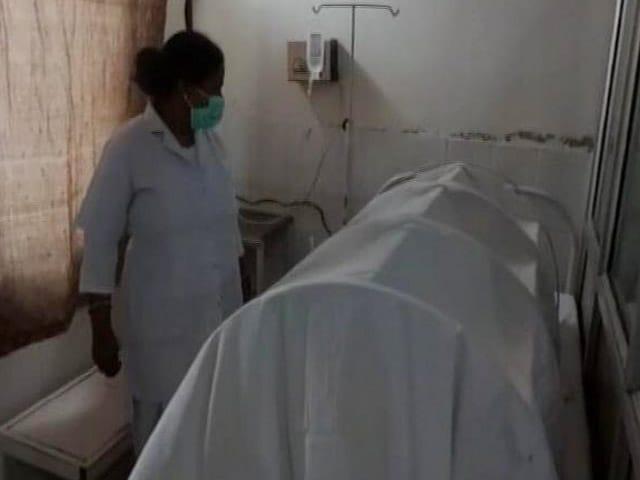 Video : बरेली में सो रही दो लड़कियों पर पेट्रोल डालकर आग लगाई