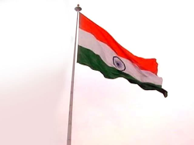 Video: India At 70: 'Hail To The Motherland'