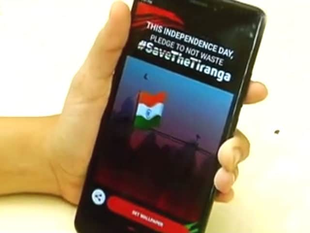 Video : Celebrate Independence Day With Cell Guru