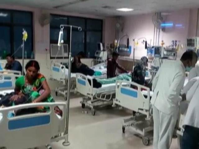 Video : गोरखपुर मेडिकल कॉलेज में बच्चों की मौत का जिम्मेदार कौन?