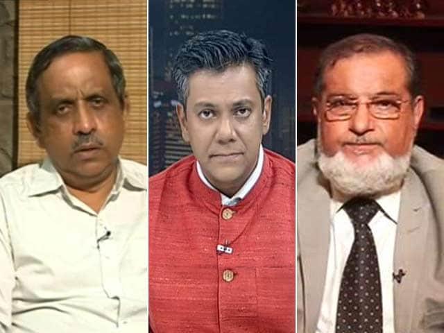 Video : Gorakhpur Deaths: Government In Denial?