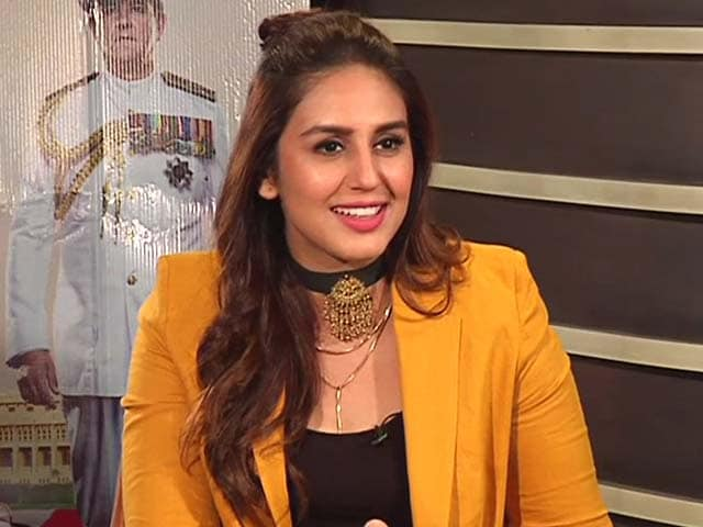 Video : The Censor Board Does Not Have Unnecessary Power: Huma Qureshi